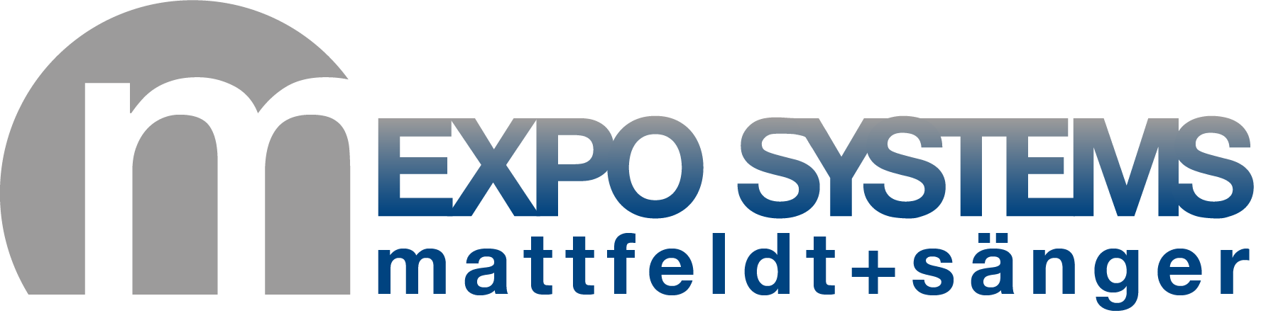 EXPO SYSTEMS - Messestandsysteme